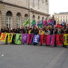 A Nancy contre le CPE