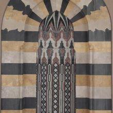 Oman : richesse et diversité de l'art décoratif musulman (1).