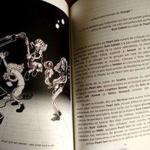 France Info et Jean-Mathieu Pernin parlent de Pearl Jam et du livre de Cyril Jégou