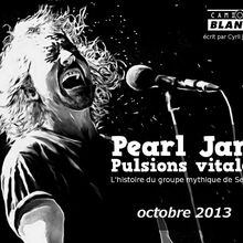 "Grand concours ""Pearl Jam Pulsions Vitales"" !!!!"