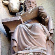 Etude biblique : la critique de la rédaction (Marc 13 et Luc 21)