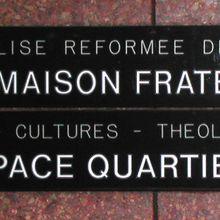 La fraternité (février 2006) : Caïn, Joseph et la République