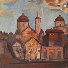 Oleg Monine (1964)