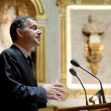 LGV : Le Ministre promet une indemnité