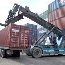86 tonnes de pâté saisies au port d'Oran