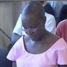 Who's actually defending Victoire Ingabire?