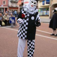 carnaval de Remiremont 2011