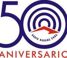 """""""Concurso 50 Aniversario De Radio Habana Cuba"""""""