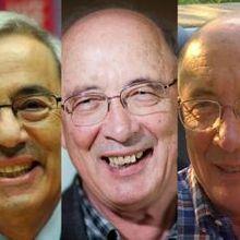 El Nobel de Economía premia a tres estudiosos del mercado de trabajo