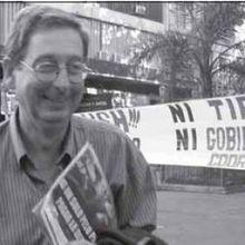 "Uruguay: EDUARDO RUBIO RESPONDE AL MPP: ""LA NUEVA DERECHA SON USTEDES"""