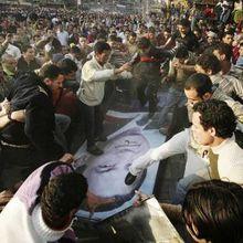 Uruguay: ESTE LUNES TODOS A LA PLAZA LIBERTAD 19 HS, EN APOYO AL PUEBLO DE EGIPTO