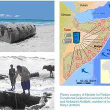 África, depósito de basura atómica