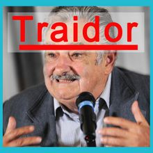 Uruguay - De Culitos Rotos