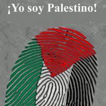 Palestina Despide a su Gran Compañero Chávez