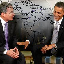 Barack Obama, premio Nobel de la Paz 2009 (¿chiste?)