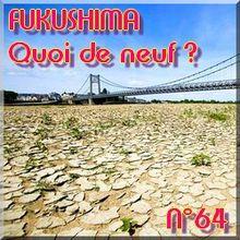 FUKUSHIMA - 27 mai 2011 - Quoi de neuf N°64 - Dernières nouvelles - NATURE(S)