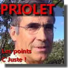 Priolet lance les points C'Juste pour enfin consommer juste ! (in Natures Paul Keirn)