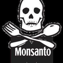 """Le monde selon MONSANTO"" (RoundUp, aspartame, OGM, etc.) - in Natures Paul Keirn"