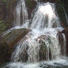 Album parque das cachoeiras