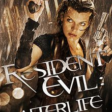 [Review] Resident Evil : Afterlife