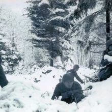 Combat Mission Afrika Korps: Recrutement Campagne Ardennes