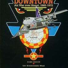 Downtown Air War over Hanoi: Présentation.