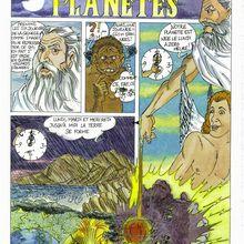 le choc des Titans P.1