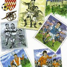 Fête du football Rochechouart juin 2010
