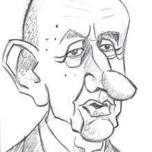 Louis Gallois Président d'EADS