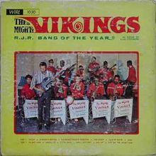 Beatles jamaïcain..!