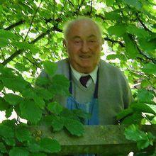 juin 2011 :Disparition de Jean Garnavault, ex-président des Français libres - Calvados
