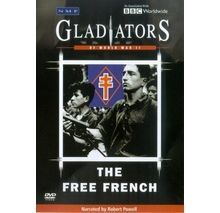 """Doc en Anglais : """"The Free French Forces"""""""