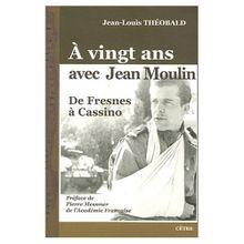 Décès du résistant Jean-Louis Théobald (et Fusilier Marin)