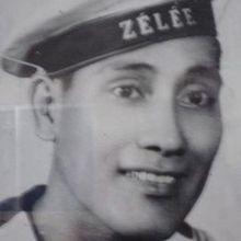 Maxime Aubry, 96 ans ce 29 mai