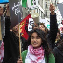 Pour la Palestine Libre et Indépendante !