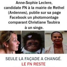 Rediabolisons le FN (collectif)