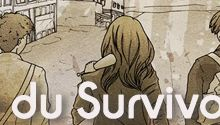 Le Guide du Survivant - News #1: Final Saison 1