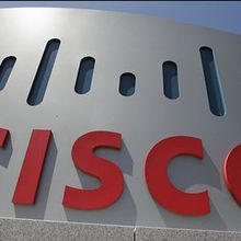 cisco news - Cisco &