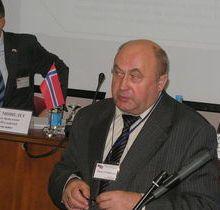 Démission du Directeur des chantiers navals Sevmash.