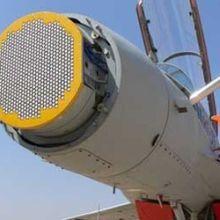 Les prochaines corvettes russes équipées de radar développés par Fazotron-NIIR