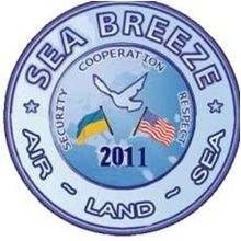 """Sea Breeze 2011"": Moscou invité par Kiev."
