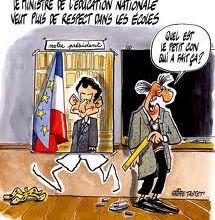 ÉDUCATION NATIONALE : APPEL UNITAIRE À UNE GRÈVE «MASSIVE» LE 15 DÉCEMBRE