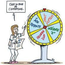FPT - REVALORISATION DES GRILLES INDICIAIRES : PARUTION DES DÉCRETS