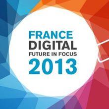 Classement 2013 des réseaux sociaux en France