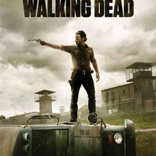 The Walking Dead - Saison 3 (AMC)
