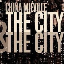 The City & the city, de China Miéville