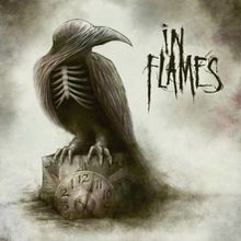 Chronique: In flames Sounds of a playground fading