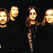 Black Sabbath: they are back!