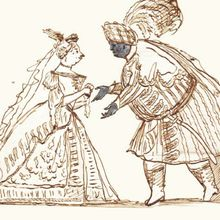 Fashioning Opera and Musical Theatre: Stage Costumes in Europe from the Late Renaissance to 1900