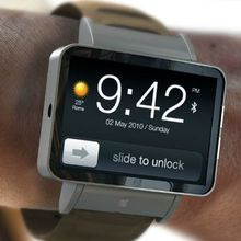 iWatch, ¿El reloj de Apple?
